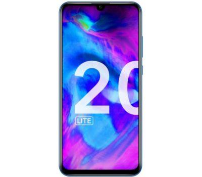 Smartphone Honor 20 Lite Bleu