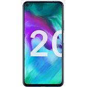 Smartphone Honor 20 Bleu