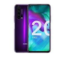 Smartphone Honor  20 Pro Noir Violet