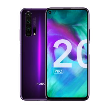 Honor 20 Pro Noir Violet