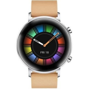 Huawei Watch GT 2 Cuir 42mm