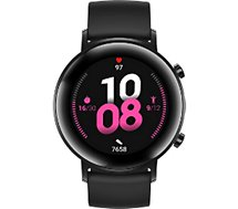 Montre connectée Huawei  Watch GT 2 Noir 42mm