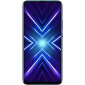 Smartphone Honor 9X Bleu