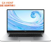 Ordinateur portable Huawei Matebook D 15 2020 R5
