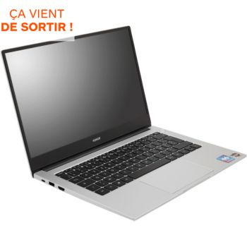 Honor Magicbook 14 Argent R5 8 256