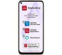 Smartphone Huawei  P40 Lite Rose