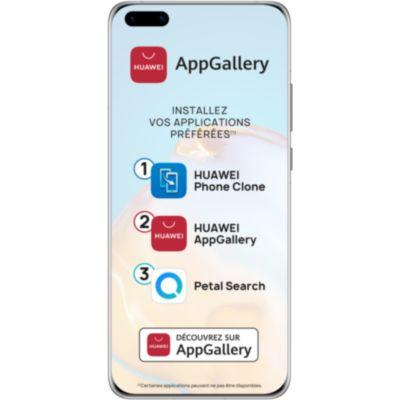 Location Smartphone Huawei P40 Pro Noir 5G