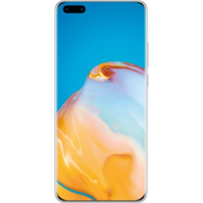 Location Smartphone Huawei P40 Gris 5G