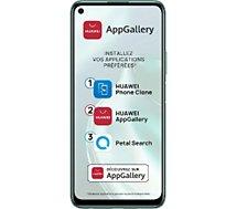 Smartphone Huawei  P40 Lite Vert 5G