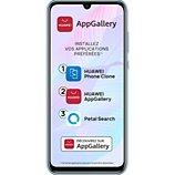 Smartphone Huawei  Psmart S Cristal