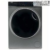 Lave linge séchant hublot Haier I-Pro Series 7 HWD80-B14979S