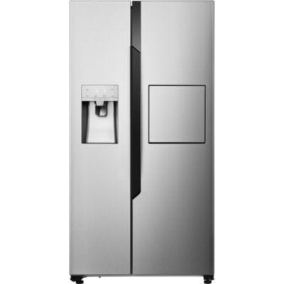 Location Réfrigérateur américain HISENSE RS694N4BC1
