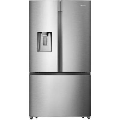 Location Réfrigérateur multi portes Hisense RF702N4IS11