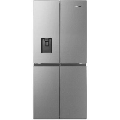 Location Réfrigérateur multi portes Hisense RQ563N4SWI1