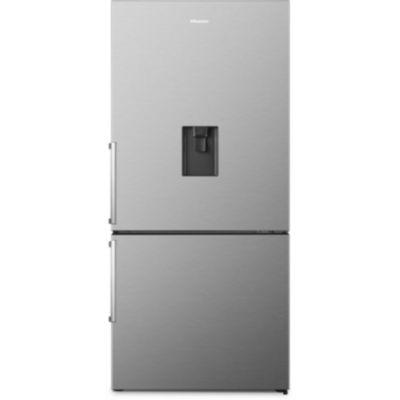Location Réfrigérateur combiné Hisense RB605N4WC11