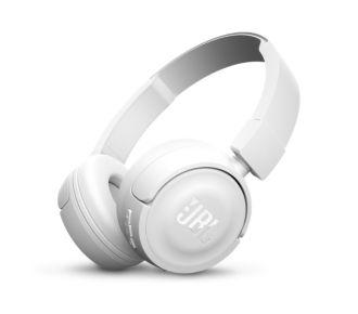 JBL T450 BT blanc