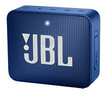 Enceinte Bluetooth JBL  Go 2 Bleu