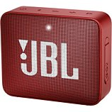 Enceinte Bluetooth JBL  Go 2 Rouge