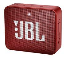 Enceinte portable JBL  Go 2 Rouge