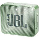 Enceinte Bluetooth JBL  Go 2 Vert Menthe