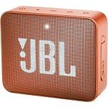 Enceinte Bluetooth JBL  Go 2 Orange