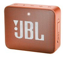 Enceinte Bluetooth JBL Go 2 Orange