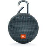 Enceinte Bluetooth JBL  Clip 3 Bleu