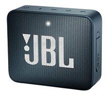 Enceinte Bluetooth JBL  Go 2 Bleu Marin