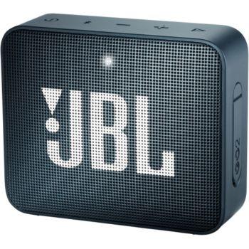 JBL Go 2 Bleu Marin