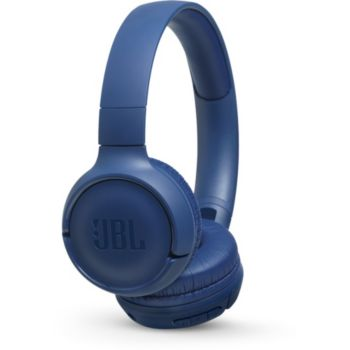 JBL Tune 500BT Bleu