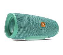 Enceinte Bluetooth JBL CHARGE 4 Turquoise