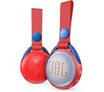 Enceinte Bluetooth JBL  JRPOP Rouge