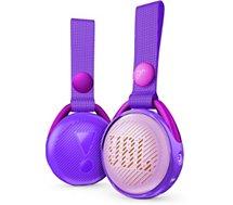 Enceinte Bluetooth JBL  JRPOP Violet