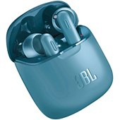 Ecouteurs JBL T220 TWS Bleu