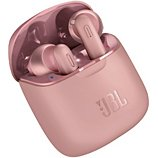 Ecouteurs JBL  Tune 220TWS Rose