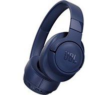 Casque JBL  Tune 750BTNC Bleu