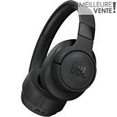 Casque JBL Tune 700BT Noir
