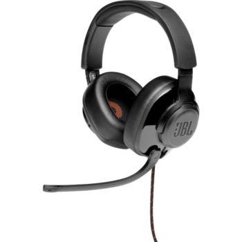 JBL Quantum 300 Noir