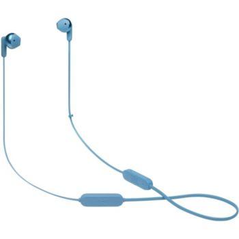 JBL Tune 215BT Bleu