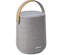 Enceinte Multiroom Harman Kardon  Citation 200 Gris