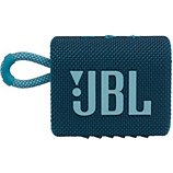 Enceinte Bluetooth JBL  Go 3 Bleu