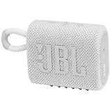 Enceinte Bluetooth JBL  Go 3 Blanc