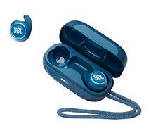 Ecouteurs JBL  Reflect Mini NC Bleu