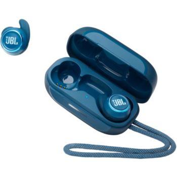 JBL Reflect Mini NC Bleu