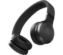 Casque JBL  Live 460 NC Noir