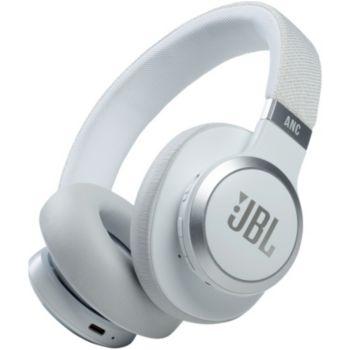 JBL Live 660 NC Blanc