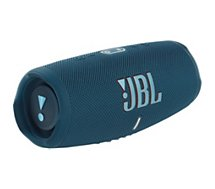 Enceinte Bluetooth JBL  Charge 5 Bleu