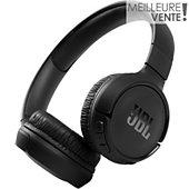 Casque JBL Tune 510BT Noir