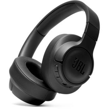 JBL Tune 710 BT Noir