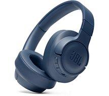 Casque JBL  Tune 760 BT NC Bleu